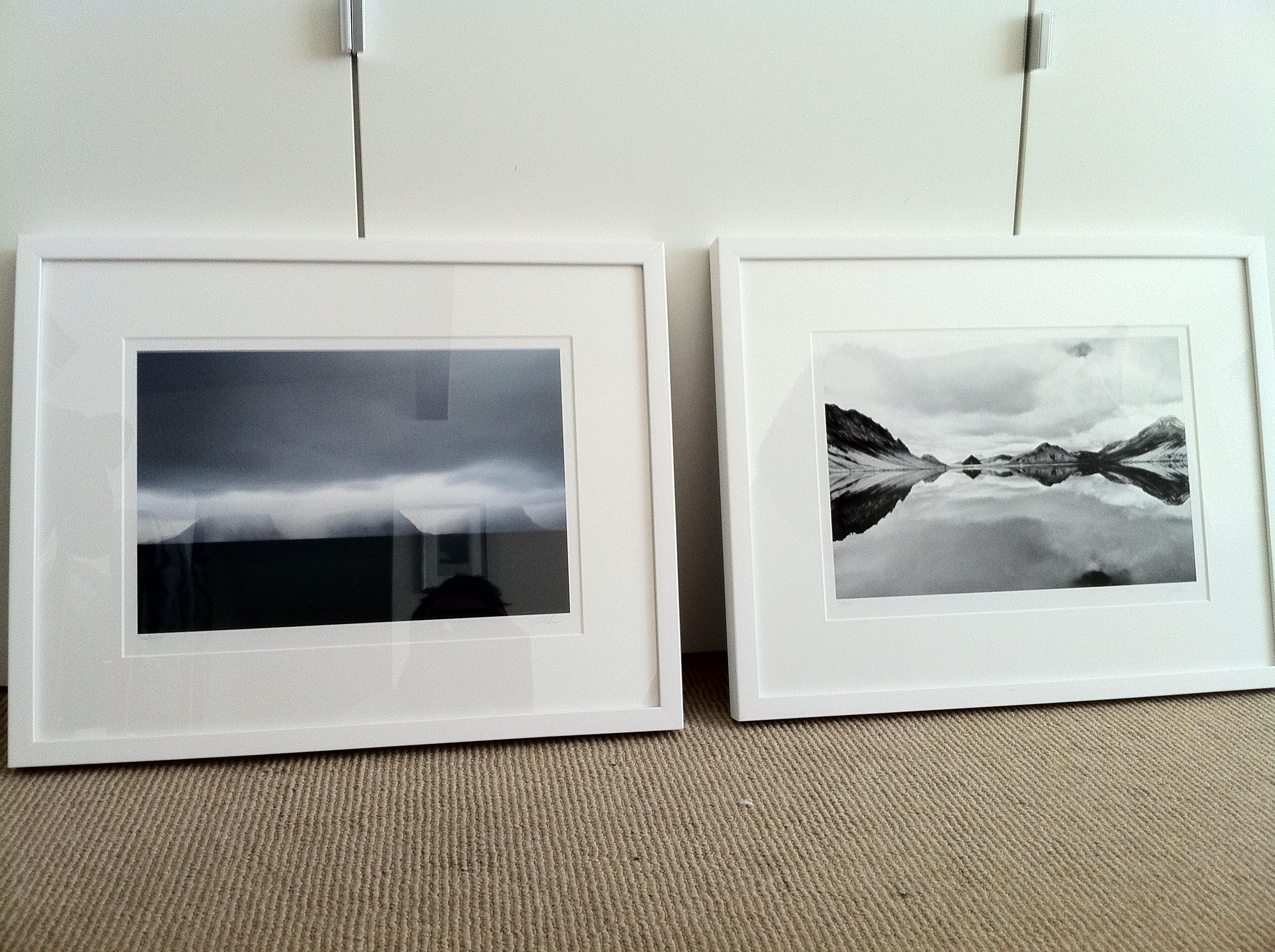 Prints frames